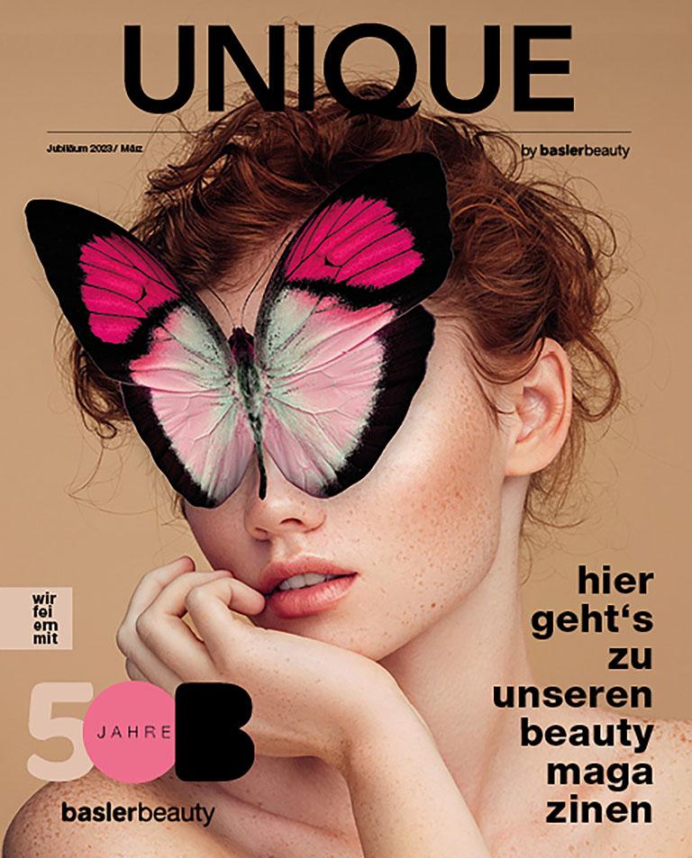 UNIQUE Magazin