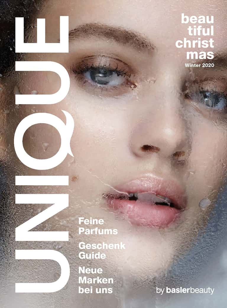 UNIQUE Magazin Winter 2020